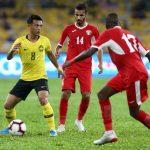 Malaysia dính bão chấn thương trước trận gặp Việt Nam