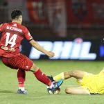 Trận Siêu Cup Việt Nam có thể hoãn vì virus corona