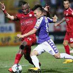 Trận Siêu Cup Việt Nam hoãn vì virus corona