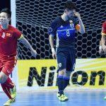 Hoãn giải futsal vô địch châu Á 2020