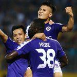 4.25 SC - Hà Nội: Tiến tới chung kết AFC Cup