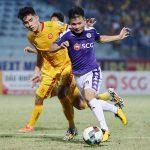 Hà Nội - Altyn Asyr: Cuộc chơi khắc nghiệt với ĐKVĐ V-League