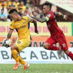 TP HCM thắp lại hy vọng vô địch V-League 2019