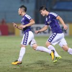 Quang Hải: 'Hai bàn thắng của tôi bình thường'