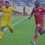 TP HCM thoát thua Nam Định ở V-League 2019