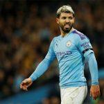 Aguero: 'Quá khó để bắt kịp Liverpool'