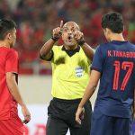 Fox Sports: 'Việt Nam bị từ chối bàn thắng vì tác động nhỏ'