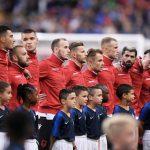 UEFA phát nhầm quốc ca trước trận Pháp - Albania
