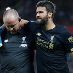 Rivaldo ủng hộ Alisson bắt trận Man Utd - Liverpool