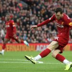 Robertson: 'Liverpool sẽ vô địch nếu xếp trên Man City'
