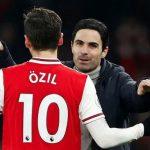 Arteta: 'Hy vọng CĐV cảm thấy tự hào sau trận thắng Man Utd'