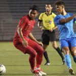 HLV Singapore: 'Indonesia sẽ vào chung kết SEA Games 30'