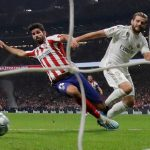 Zidane: 'Real xứng đáng thắng Atletico'