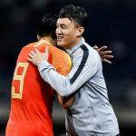 U22 Trung Quốc đổi vận sau khi sa thải Hiddink