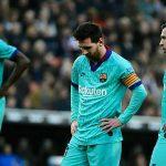 HLV Setien: 'Cầu thủ Barca hiểu sai chỉ đạo của tôi'