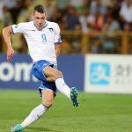 Italy toàn thắng năm trận ở vòng loại Euro