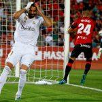 Real thua đội mới lên hạng ở La Liga