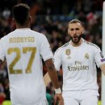 Benzema chưa từng nghĩ sẽ ghi 50 bàn cho Real ở châu Âu