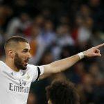 Benzema: 'Hãy để tôi thi đấu cho một đội tuyển khác'