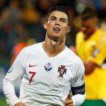 Bồ Đào Nha ở nhóm hạt giống thứ ba Euro 2020