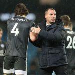 Rodgers: 'Leicester sẽ chơi một trận ra trò với Liverpool'