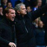 Tottenham chọn Mourinho vì không mời được Rodgers