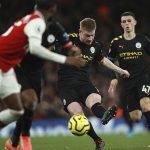 Guardiola: 'De Bruyne là siêu nhân'