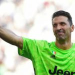 Buffon: 'Cảm ơn đời không để tôi giành Champions League'