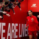 Man Utd - Liverpool: Khi Van Dijk gợi nhớ về Cantona