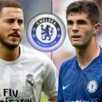 Pulisic được kỳ vọng trở thành 'tiểu Hazard' ở Chelsea