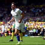 Crouch: 'Trận thắng Norwich là bước ngoặt với Lampard'