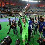 CĐV bốn đội bóng lớn ở Anh nêu yêu sách với UEFA