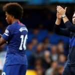 Mourinho: 'Chelsea không nên tạo thói quen chấp nhận thất bại'