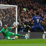 Chelsea lên nhì bảng Ngoại hạng Anh