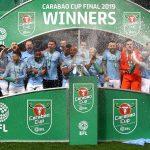Man Utd gặp đội hạng Nhì ở Cup Liên đoàn