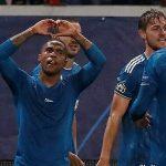 Juventus vượt qua vòng bảng Champions League