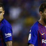 Rivaldo: 'Chơi cạnh Messi, các cầu thủ khác khó tỏa sáng mạnh nhất'