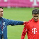 Hamann: 'Coutinho như người xa lạ ở Bayern'