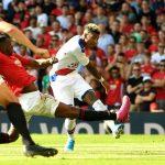 Crystal Palace làm nên lịch sử với trận thắng Man Utd