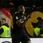 Lukaku giúp Inter lên đỉnh bảng Serie A