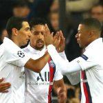 Mbappe lập hattrick giúp PSG đại thắng