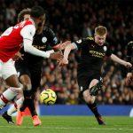 De Bruyne: 'Man City không cần đổi lối chơi'