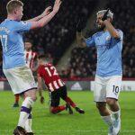 De Bruyne lập kỷ lục kiến tạo ở Ngoại hạng Anh