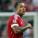HLV Hà Lan ủng hộ Depay trở lại Man Utd
