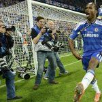 Bayern cho Drogba và Chelsea mùa 2012 vào 'danh sách đen'