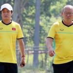 Lee Young-jin tiếp tục gắn bó với Việt Nam