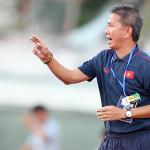 Ông Hoàng Anh Tuấn từ chức HLV đội U18 Việt Nam