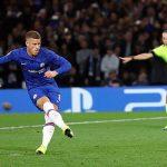 Lampard bảo vệ Barkley