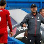 Klopp: 'Liverpool chưa thắng dễ dàng được như Man City'