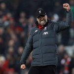 Klopp: 'Lúc này Liverpool còn chưa giành quyền dự Champions League'